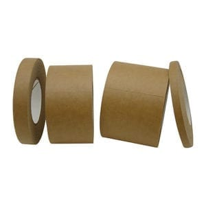 Kraft Flat Back Paper Tape
