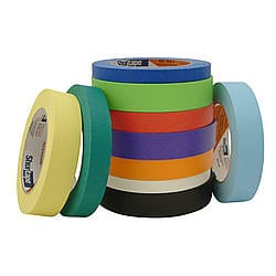 Shurtape Colored Masking Tape